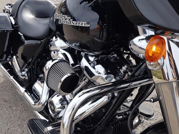 NCP Soft - Harley-Davidson