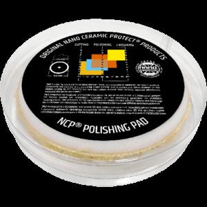 NCP Wool Pad Ultra Cut