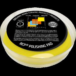 Nano Ceramic Protect Yellow Pad Finish