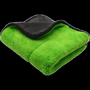 Ultra Plush Microfiber Detailing Towel 40x40 cm - 900 g/m² - Einzeln verpackt