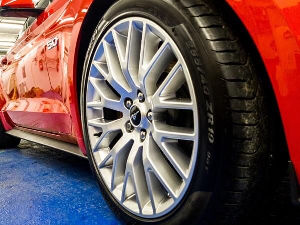 NCP Reifen- und Kunststoffversiegelung - Reifen