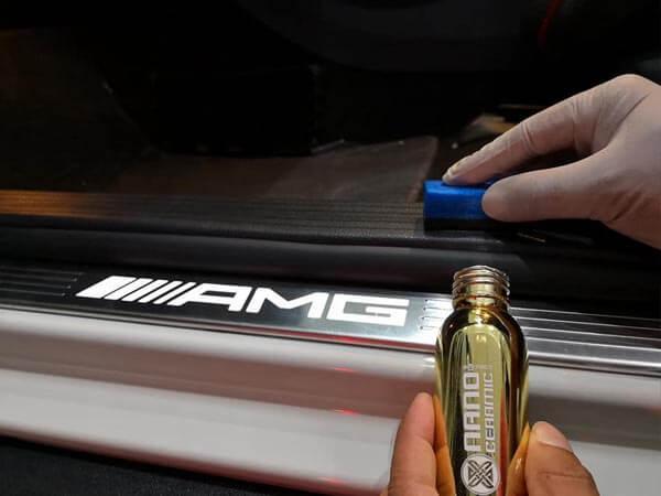 NCP Reifen- und Kunststoffversiegelung - AMG