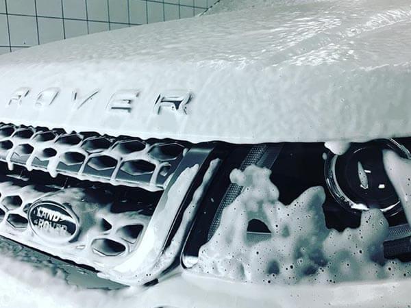 Nano Ceramic Protect Autoshampoo Hochkonzentrat