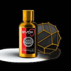 Nano Ceramic Protect Hard 9H EVO+ Biocidal
